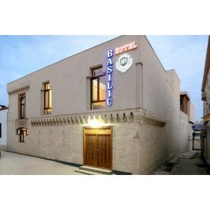 Basilic Boutique Hotel