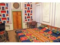 Bibi Khanum Bukhara Hotel