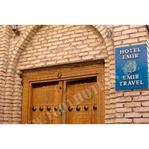 Emir Hotel