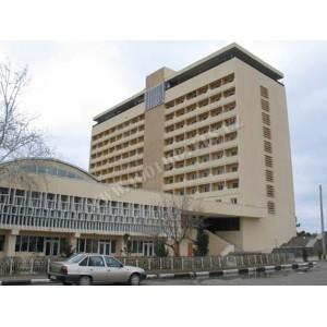 Grand Bukhara Hotel