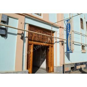 Гостиница Гранд Нодирбек