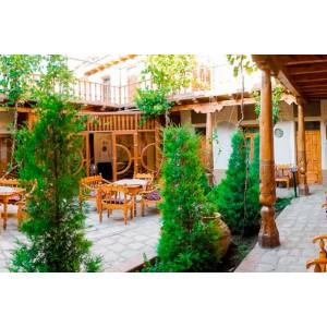 Grand Nodirbek Hotel