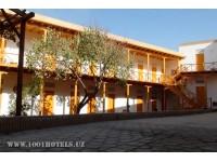 Hovli Poyon Hotel (B&B)