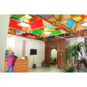 Kabir Hotel