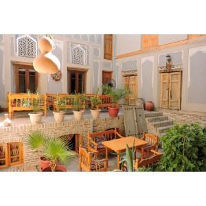 Kavsar Bukhara Hotel