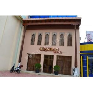 Rangrez Hotel