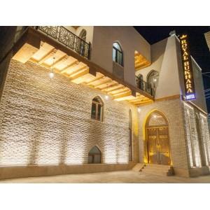 Отель Royal Bukhara