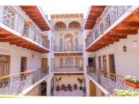 Safiya Bukhara Hotel
