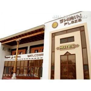 Shirin Plaza Hotel