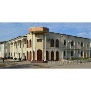 Siavush Hotel
