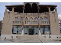 Sultan Bukhara Hotel
