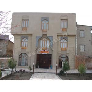 Гостиница Зие Бахш