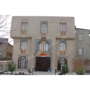 Ziyo-Baxsh Hotel
