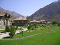 Chatkal Mountains Hotel