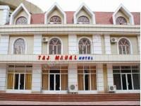 Taj Makhal Hotel