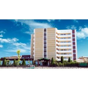 Zierat Fergana Hotel
