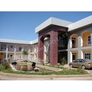 Nazira Hotel