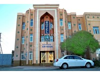 Aminkhan Hotel