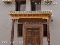 Kala Khiva Hotel