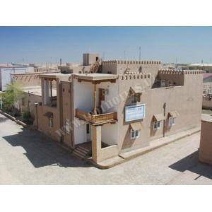 Meros Hotel