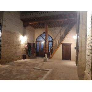 Отель New Star Khiva