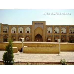 Гостиница Ориент Стар Хива (Медресе)