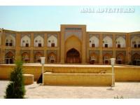 Orient Star Khiva Hotel (Madrassa)