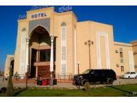 Said Islom Khodja hotel