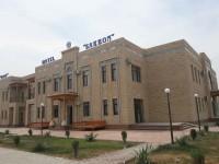 Отель Sarbon Хива
