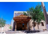 Shaherezada Khiva Hotel