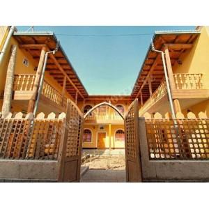 Zafarbek Hotel (B&B)