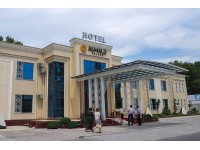 Asmald Palace Hotel