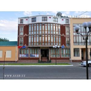 Гостиница Хан Коканд