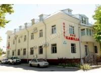 Kamila Navoyi Hotel