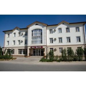 Jipek-Joli Hotel