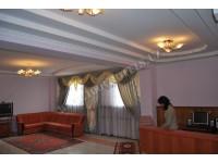 Kyzyl-Kum Hotel
