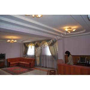 Гостиница Кызыл-Кум