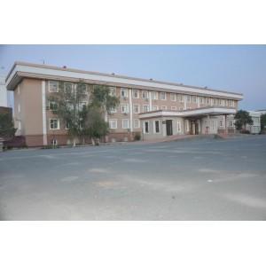 Nukus Hotel