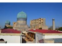 Bibi Khonim Hotel