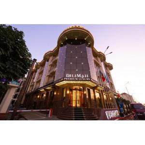 Дилимах Отель