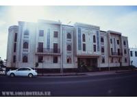 Emirhan Hotel