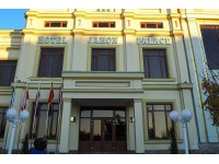 Jahon Palace Hotel