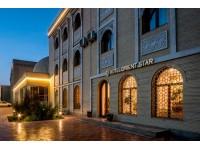 Orient Star Samarkand Hotel