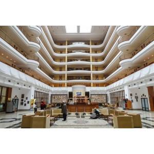 Registon Plaza Hotel