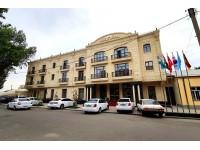 Royal Hotel Samarkand