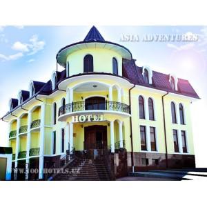Гостиница Самарканд Дреам