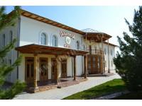 Shaherizada Samarkand Hotel