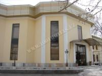 Sharkoniy Samarkand Hotel