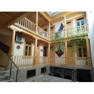 Отель Тилья-Кори