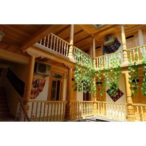 Tillya-Kori Hotel
